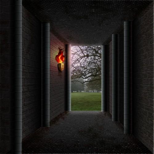Digital artwork, smidgen of photography.